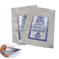 Laminated Aluminum Foil Bag Al Foil Packaging Bag