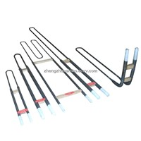MoSi2 Heating elements/MoSi2 heating rods