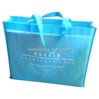 Nonwoven Shopping Bags(Km-Nwb0013), Advertising Bag, Promotion Packing Bag, Shopping Tote Bag