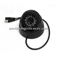 TF Card CCTV Dome Surveillance Camera Recorder DVR, Motion Detection