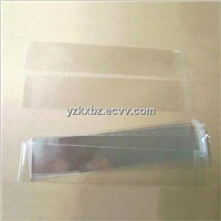 Transparent Packaing Bag for Hair Extension