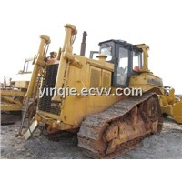 Used Bulldozer CAT D7H