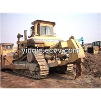 Used Bulldozer Caterpillar D8L