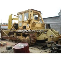 Used CAT Bulldozer D7G