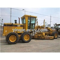 Used Caterpillar Grader 140H