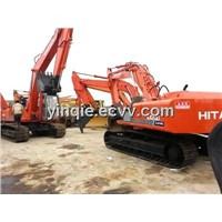 Used Hitachi Crawler Excavator EX200-1