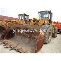 Used Wheel Loader Caterpillar 966F