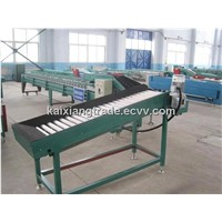 XGJ-SZ1 Automatic feeding tomato,onion,apple sorting machine