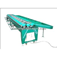 XGJ-SZ manual feeding potato,onion, tomato grading machine