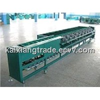 XGJ-Z manual feedin potato,pomegranate,onion grading machine