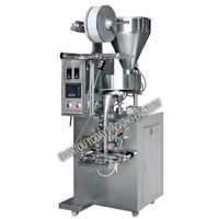 100-1000g granule/powder bag filling and packing machine with Volumetric Cup Filler