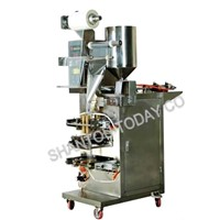 100-1000ml vertical liquid bag filling sealing and packing machine for Jam,Sauce