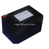 12V12AH LiFePO4 battery(12.8V)