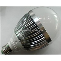 12w led bulb light E27 B22 E14 110V 220V
