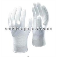 13 Gauge Coated PU Glove