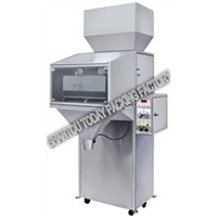 1-10kg Electronical Quantitative Weigher for filling/weighing/bagging for bag/bottle