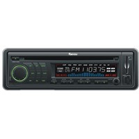 1 DIN Car CD Player