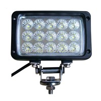 2013 10-30V 45W LED Work Light with High Quality Off road Work Lamp