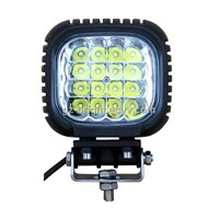 2013 Car LED 10-30V 48W LED Work Light with High Quality Work Lamp Offroad