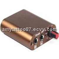 2013 hot sale LED  mini tattoo  power supply