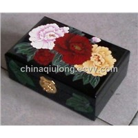 2013 Wholesale New Style of Wooden Jewelry Box Gift Box