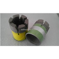 25mm NQ Impregnated Core Bit