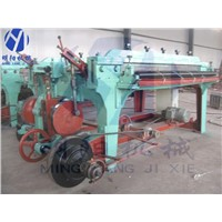 2 Inch Hexagonal Wire Mesh Making Machine