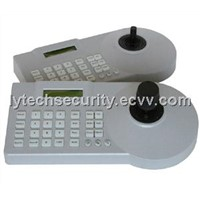 3D Keyboard for High Speed Dome Camera (LY-KB4001AT)