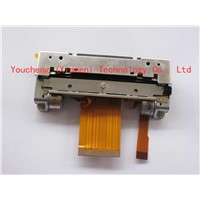 3inch 24V driven auto cutter thermal printer head mechanism compatible FTP637MCL401 (YC638-40124)