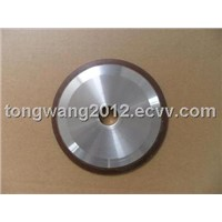 4A2 Diamond grinding wheels for carbide, HSS tool's sharpening