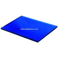 4mm,5mm,6mm,8mm Dark Blue Float Glass