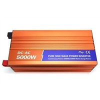5000W Pure Sine Wave Inverter