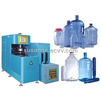 5 Gallon Semi-Automatic Blow Moulding Mahcine