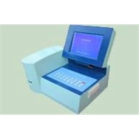 Blood Analyzer 6000