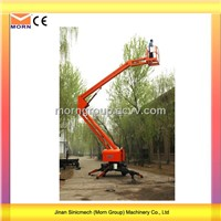 6m Lift Height Hydraulic Table Lift