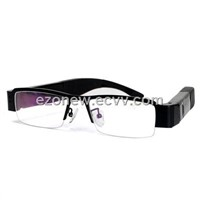 720P super slim glasses camera eyewear