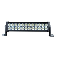 72W Super Bright!, Motorcycle Headlight, Led Light Bar, Auto Lamp, LED Motorcycle Headlight