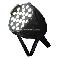 8w 24pcs LED Parcan Cheap Stage Lighting Best Quality