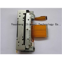 80mm thermal printer mechanism with auto cutter FTP638MCL401, FTP637MCL401 compatible (YC638-401)