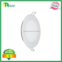 9W Efficient Led Panel Light