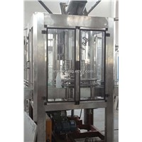 Abnormal Bottle Capping Machine