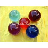Acrylic Ball, high quality