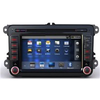 Android VW Car DVD Player