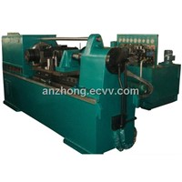 Anzhong Friction welding machine  80 tonnes