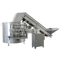 Automatic Bottle Sorter