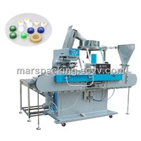 Automatic Cap Pad Printing Machine