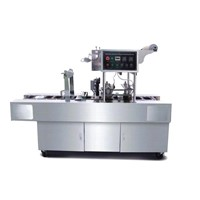 Automatic Cup Filling and Sealing Machine (BG32A-1)