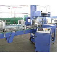 Automatic Film Shrink Packaging Machine