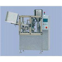 YLNV Automatic Tube Filling and Sealing Machine
