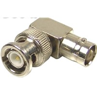 BNC Connector,50ohm and 75ohm ,Video Signals